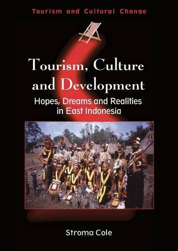 Tourism, Culture and Development: Hopes, Dreams and Realities in East Indonesia (Tourism and Cultural Change) ebook