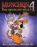 : Munchkin 4 - Need for Steed
