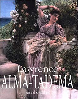 Lawrence Alma-Tadema (Fine Art Series)