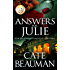 Answers For Julie: Book Nine In The Bodyguards Of L.A. County Series