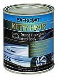 Evercoat 868 Kitty Hair Reinforced Filler - 1 Quart