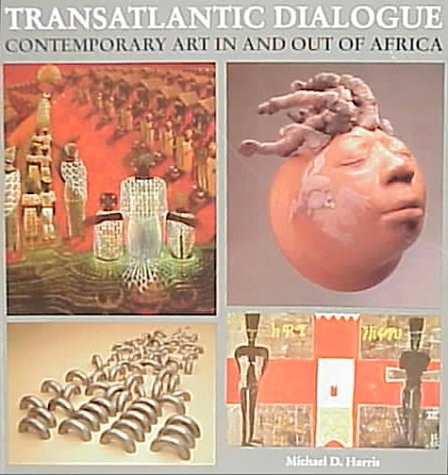 Download Transatlantic Dialogue: Contemporary Art in and Out of Africa pdf epub