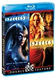 Species III / Species: The Awakening [Blu-ray]
