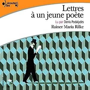 Lettres à un jeune poète | Livre audio