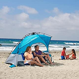 LightSpeed Kona Quick Set Up Shelter Outdoor And Beach Tent by Lightspeed