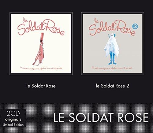 (Le Soldat Rose-Coffret)
