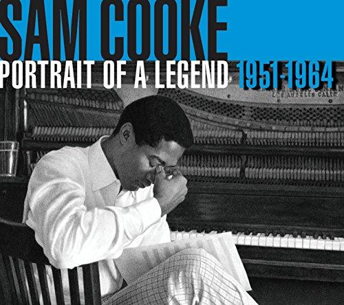 Vinilo : Sam Cooke - Portrait Of A Legend 1951-1964 (2PC)