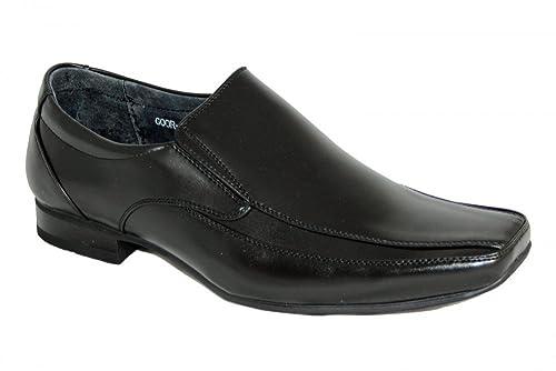 GOOR Zapatos de Traje de Vestir e Instrucciones para Hacer ...