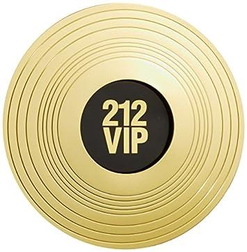 212 Vip by Carolina Herrera Gift Set – 1.7 oz Eau De Parfum Spray 3.4 oz Body Lotion Women