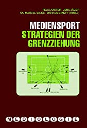 Mediensport: Strategien der Grenzziehung