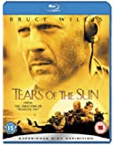 Tears Of The Sun [Blu-ray] [2007] [Region Free]