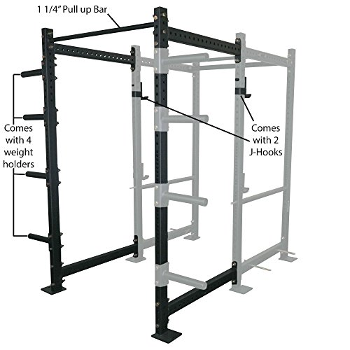 36'' Extension Kit For T-3 Power Rack by Titan Fitness