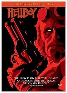 Hellboy (Director's Cut, 3 discs) (Bilingual) [Import]
