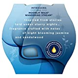 Glade Candle Jar, Air Freshener, 2in1, Moonlit Walk
