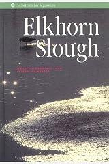 Elkhorn Slough (Monterey Bay Aquarium Natural History Series) Paperback