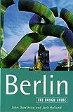 Berlin, Jack Holland and John Gawthrop, 1858283272