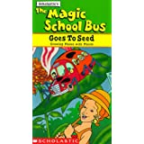 Magic School Bus - Goes to Seed