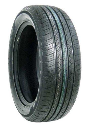 MAXTREK(マックストレック) サマータイヤ SIERRA S6 225/60R17 99V 17インチ B079L3Z19H
