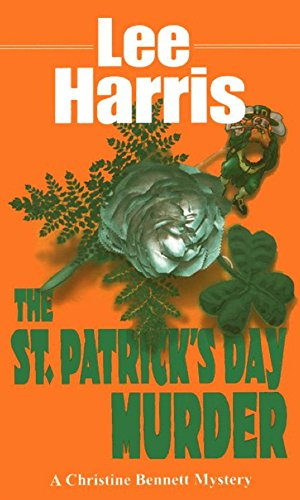 St. Patrick's Day Murder (Christine Bennett Mysteries Book 4)