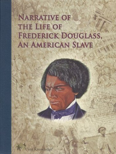 a look at the life of the frederick douglass Narrative of the life of frederick douglass has 73713 ratings and 3143  not  bad for a guy who taught himself to write while his masters weren't looking.