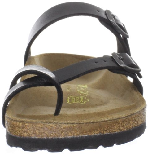 c2f8f89872b87 Birkenstock Women's Mayari Birko-Flor Vegan Slide On Sandals 1009 ...
