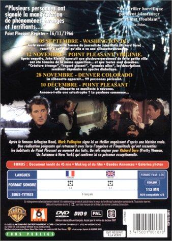 Amazon com: La Prophétie des ombres: Movies & TV