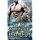 Bear Mountain Daddy (Bear Mountain Shifters)