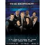 The Border - Season one (Boxset) by Sofia Milos, Graham Abbey, Jonas Chernick James McGowan