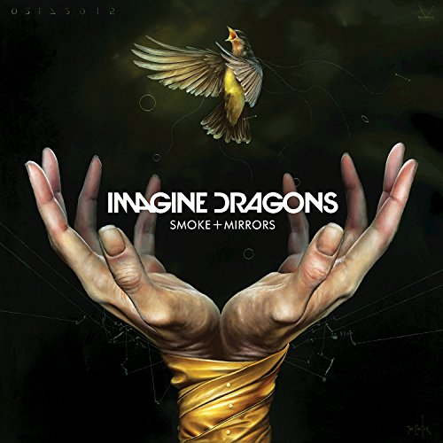 Smoke + Mirrors (Best Walking Music Downloads)