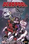 Deadpool : Les noces de Dracula par Posehn