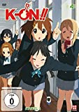 K-ON!! - Staffel 2 - Vol. 4
