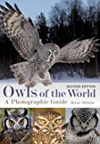 Owls of the World, Heimo Mikkola, 1770852743