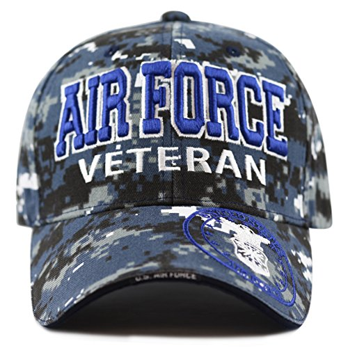 air force cap - 8