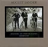 August Sander, August Sander, 0893817481
