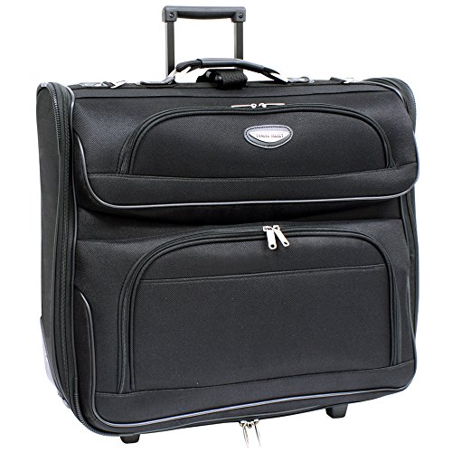 wheeled garment bags for travel - 6