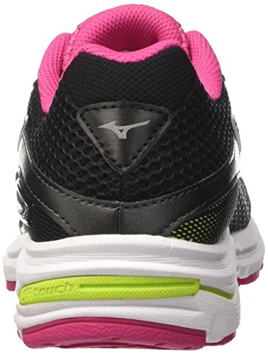 de Femme 05 Legend Wave Multicolore Chaussures Fuchsiapurple Darkshadow Silver Running Mizuno Wos OF7wOqI