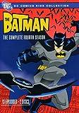 The Batman: Season 4 (DC Comics Kids Collection)