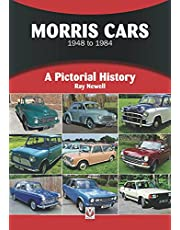 Morris Cars 1948-1984: A Pictorial History