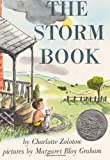 The Storm Book, Charlotte Zolotow, 0064431940
