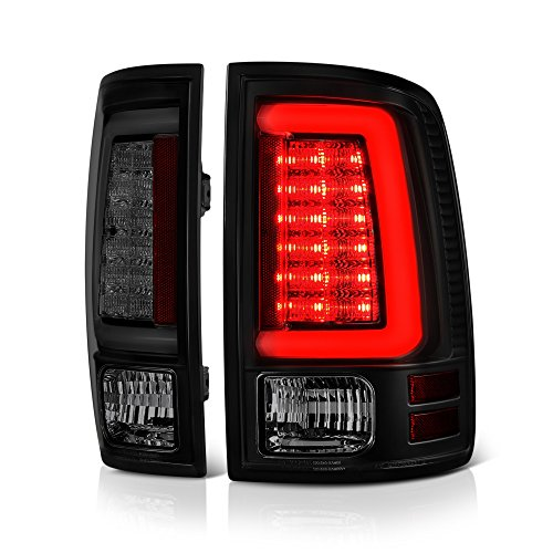 Euro Led Tail Light in US - 9
