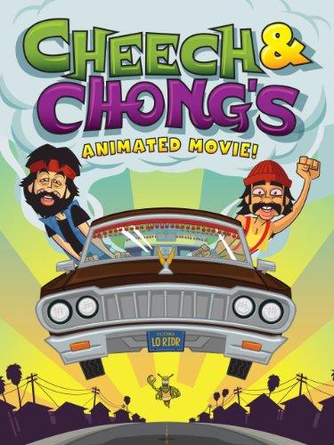 Cheech & Chong's Animated Movie Film