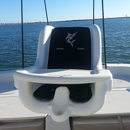 SearocK Marine-Grade Baby Seat Swing