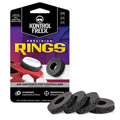 KontrolFreek Precision Rings