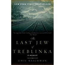 The Last Jew of Treblinka: A Memoir
