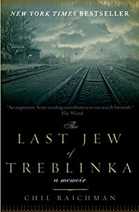 The Last Jew Of Treblinka by Chil Rajchman ebook deal