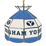 NCAA Brown University Tiffany Gameroom Lamp, 16''