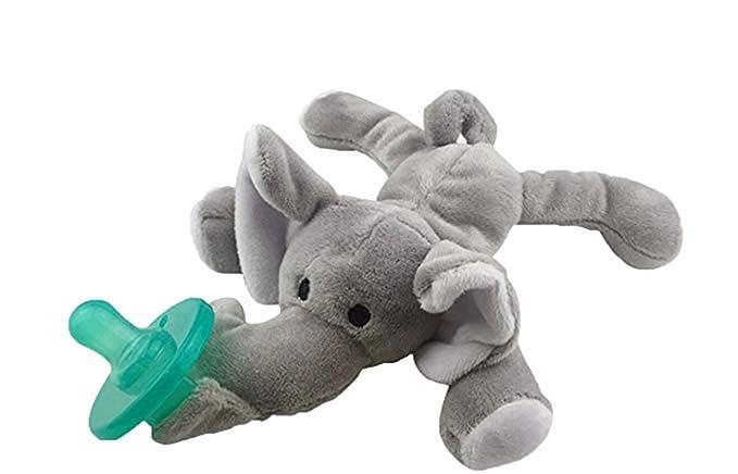 Amazon.com: Chupete de juguete para bebé recién nacido con ...