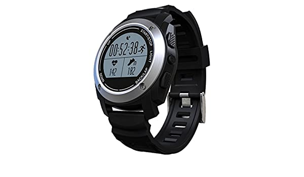 Amazon.com: Generic S928 GPS Sport Smart Watch, Pedometer ...