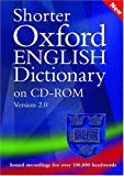 Shorter Oxford English Dictionary, , 0198606133