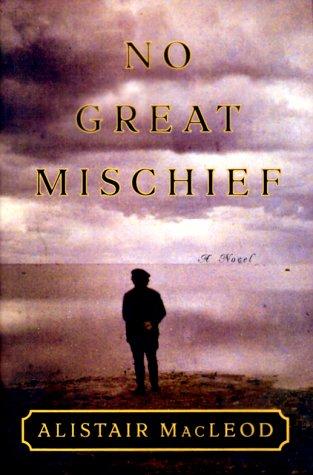book cover of No Great Mischief